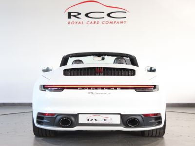 Porsche 911 992 Carrera S Cabriolet - <small></small> 145.900 € <small>TTC</small> - #18