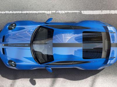 Porsche 911 992 GT3 - <small>A partir de</small> 170.014 € <small></small> - #4
