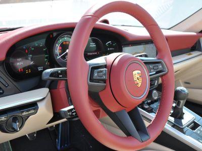 Porsche 911 992 TARGA 4S HERITAGE EDITION 450 BVM - <small>A partir de </small>2.690 EUR <small>/ mois</small> - #9