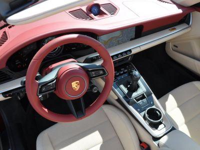 Porsche 911 992 TARGA 4S HERITAGE EDITION 450 BVM - <small>A partir de </small>2.690 EUR <small>/ mois</small> - #10
