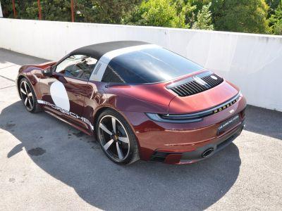 Porsche 911 992 TARGA 4S HERITAGE EDITION 450 BVM - <small>A partir de </small>2.690 EUR <small>/ mois</small> - #6