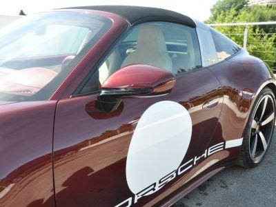 Porsche 911 992 TARGA 4S HERITAGE EDITION 450 BVM - <small>A partir de </small>2.690 EUR <small>/ mois</small> - #15