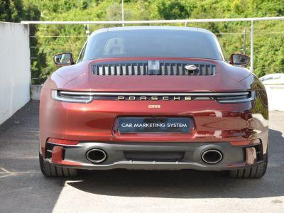 Porsche 911 992 TARGA 4S HERITAGE EDITION 450 BVM - <small>A partir de </small>2.690 EUR <small>/ mois</small> - #5