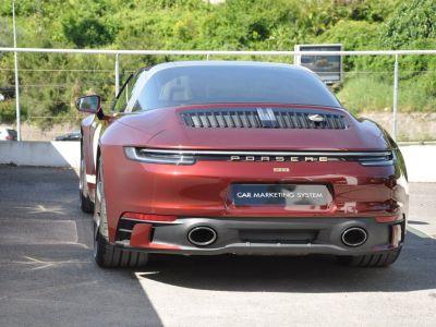 Porsche 911 992 TARGA 4S HERITAGE EDITION 450 BVM - <small>A partir de </small>2.690 EUR <small>/ mois</small> - #4