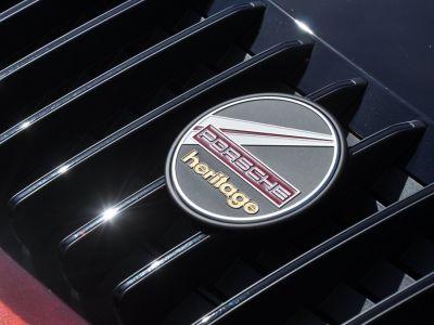 Porsche 911 992 TARGA 4S HERITAGE EDITION 450 BVM - <small>A partir de </small>2.690 EUR <small>/ mois</small> - #30