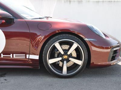 Porsche 911 992 TARGA 4S HERITAGE EDITION 450 BVM - <small>A partir de </small>2.690 EUR <small>/ mois</small> - #34