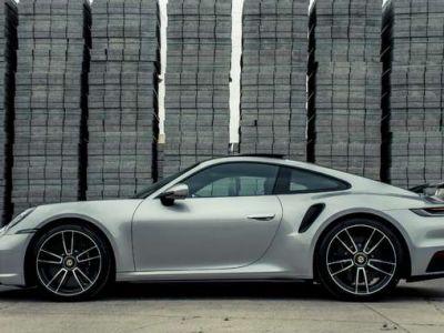 Porsche 911 992 TURBO S - CERAMIC BREAKS - PANO OPEN ROOF - <small></small> 244.950 € <small>TTC</small> - #5