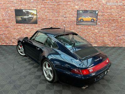 Porsche 911 993 3.6 carrera 4s - <small></small> 84.990 € <small>TTC</small> - #2
