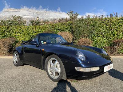 Porsche 911 993 Carrera 4 Cabriolet 3.6i - <small></small> 59.450 € <small>TTC</small>
