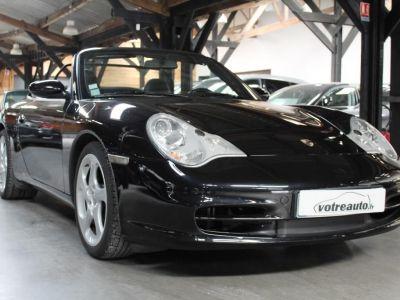 Porsche 911 (996) (2) CABRIOLET 3.6 CARRERA - <small></small> 39.900 € <small>TTC</small> - #1