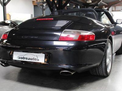 Porsche 911 (996) (2) CABRIOLET 3.6 CARRERA - <small></small> 39.900 € <small>TTC</small> - #2