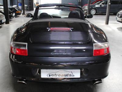 Porsche 911 (996) (2) CABRIOLET 3.6 CARRERA - <small></small> 39.900 € <small>TTC</small> - #5