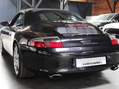 Porsche 911 (996) (2) CABRIOLET 3.6 CARRERA - <small></small> 39.900 € <small>TTC</small> - #6