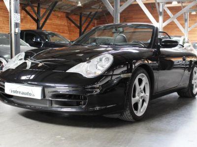 Porsche 911 (996) (2) CABRIOLET 3.6 CARRERA - <small></small> 39.900 € <small>TTC</small> - #9