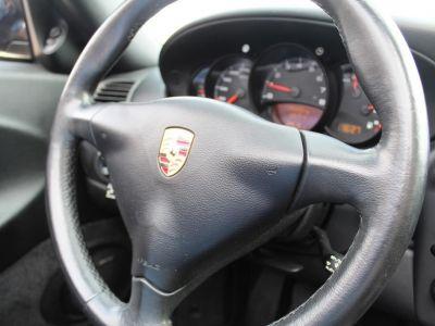Porsche 911 (996) (2) CABRIOLET 3.6 CARRERA - <small></small> 39.900 € <small>TTC</small> - #13