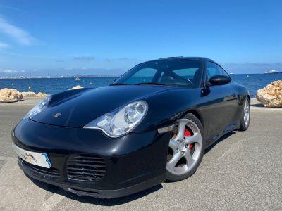 Porsche 911 (996) 320CH CARRERA 4S BV6 - <small></small> 44.990 € <small>TTC</small> - #1