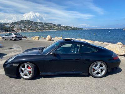 Porsche 911 (996) 320CH CARRERA 4S BV6 - <small></small> 44.990 € <small>TTC</small> - #2