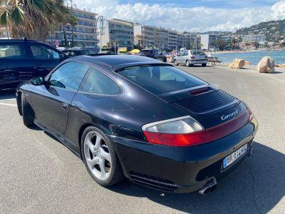 Porsche 911 (996) 320CH CARRERA 4S BV6 - <small></small> 44.990 € <small>TTC</small> - #3