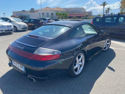 Porsche 911 (996) 320CH CARRERA 4S BV6 - <small></small> 44.990 € <small>TTC</small> - #5
