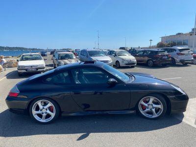 Porsche 911 (996) 320CH CARRERA 4S BV6 - <small></small> 44.990 € <small>TTC</small> - #6