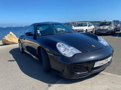 Porsche 911 (996) 320CH CARRERA 4S BV6 - <small></small> 44.990 € <small>TTC</small> - #7