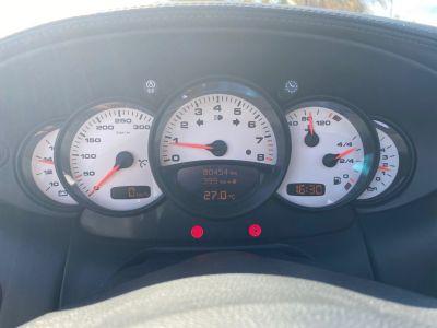 Porsche 911 (996) 320CH CARRERA 4S BV6 - <small></small> 44.990 € <small>TTC</small> - #14