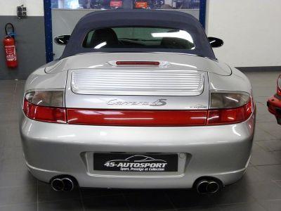 Porsche 911 (996) 3.6 CARRERA 4S 320 CH - <small></small> 43.990 € <small>TTC</small>