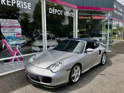 Porsche 911 (996) 450CH TURBO S - <small></small> 94.990 € <small>TTC</small> - #1