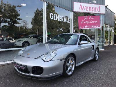 Porsche 911 (996) 450CH TURBO S - <small></small> 94.990 € <small>TTC</small> - #2