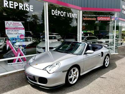 Porsche 911 (996) 450CH TURBO S - <small></small> 94.990 € <small>TTC</small> - #3