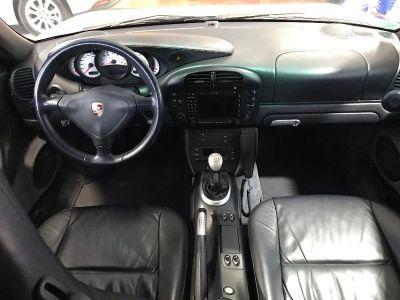 Porsche 911 (996) 450CH TURBO S - <small></small> 94.990 € <small>TTC</small> - #4