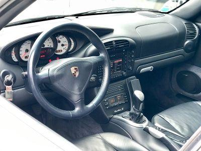 Porsche 911 (996) 450CH TURBO S - <small></small> 94.990 € <small>TTC</small> - #5