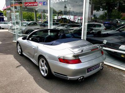 Porsche 911 (996) 450CH TURBO S - <small></small> 94.990 € <small>TTC</small> - #13