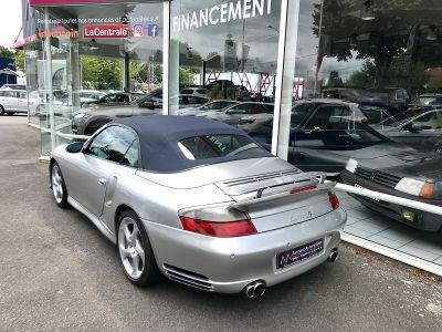 Porsche 911 (996) 450CH TURBO S - <small></small> 94.990 € <small>TTC</small> - #14