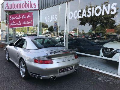Porsche 911 (996) 450CH TURBO S - <small></small> 94.990 € <small>TTC</small> - #15