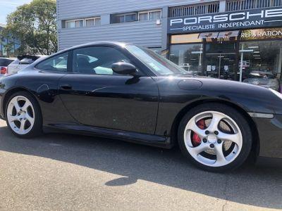 Porsche 911 996 4S - <small></small> 39.500 € <small>TTC</small> - #10
