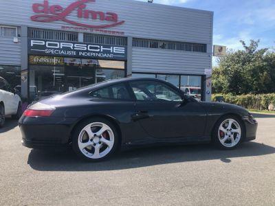 Porsche 911 996 4S - <small></small> 39.500 € <small>TTC</small> - #11