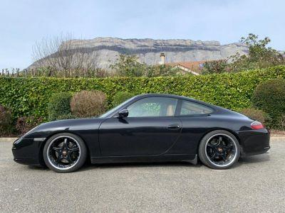 Porsche 911 996 Carrera 3.6 325cv - <small></small> 34.980 € <small>TTC</small> - #4