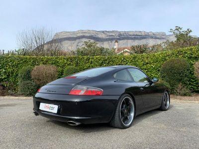 Porsche 911 996 Carrera 3.6 325cv - <small></small> 34.980 € <small>TTC</small> - #5
