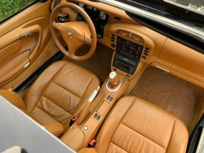 Porsche 911 996 Carrera 3.6 325cv - <small></small> 34.980 € <small>TTC</small> - #13