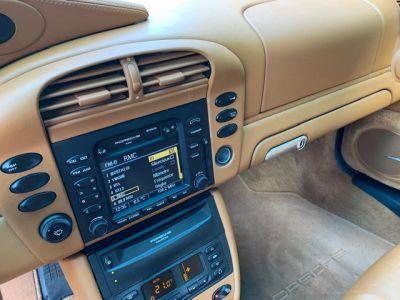 Porsche 911 996 Carrera 3.6 325cv - <small></small> 34.980 € <small>TTC</small> - #16
