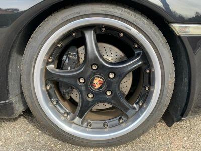 Porsche 911 996 Carrera 3.6 325cv - <small></small> 34.980 € <small>TTC</small> - #18