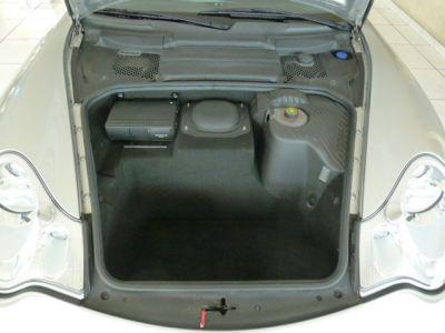 Porsche 911 996 CARRERA 4S BVM6 - <small></small> 47.900 € <small>TTC</small>