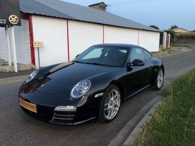 Porsche 911 (997) (2) 3.8 385 CARRERA 4S BVM6 - <small></small> 66.900 € <small>TTC</small>