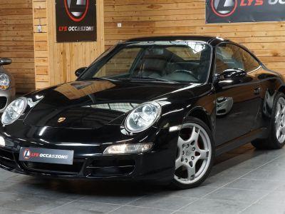 Porsche 911 (997) 3.6 325 CARRERA TIPTRONIC S - <small></small> 37.990 € <small>TTC</small> - #1