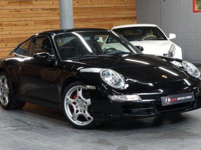 Porsche 911 (997) 3.6 325 CARRERA TIPTRONIC S - <small></small> 37.990 € <small>TTC</small> - #2
