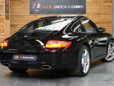 Porsche 911 (997) 3.6 325 CARRERA TIPTRONIC S - <small></small> 37.990 € <small>TTC</small> - #3