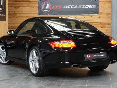 Porsche 911 (997) 3.6 325 CARRERA TIPTRONIC S - <small></small> 37.990 € <small>TTC</small> - #4