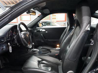 Porsche 911 (997) 3.6 325 CARRERA TIPTRONIC S - <small></small> 37.990 € <small>TTC</small> - #8