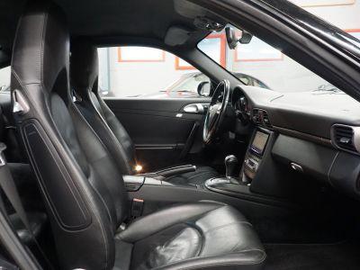 Porsche 911 (997) 3.6 325 CARRERA TIPTRONIC S - <small></small> 37.990 € <small>TTC</small> - #9